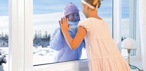 Как проверить энергосберегающие окна