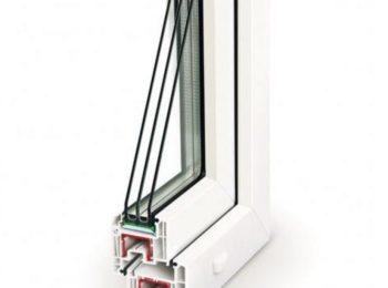 Окна Euro-design 70