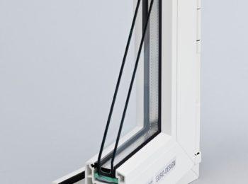 Окна Euro-design 60