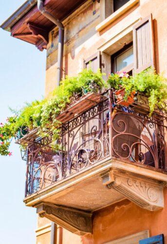 Вынос балкона в Киеве